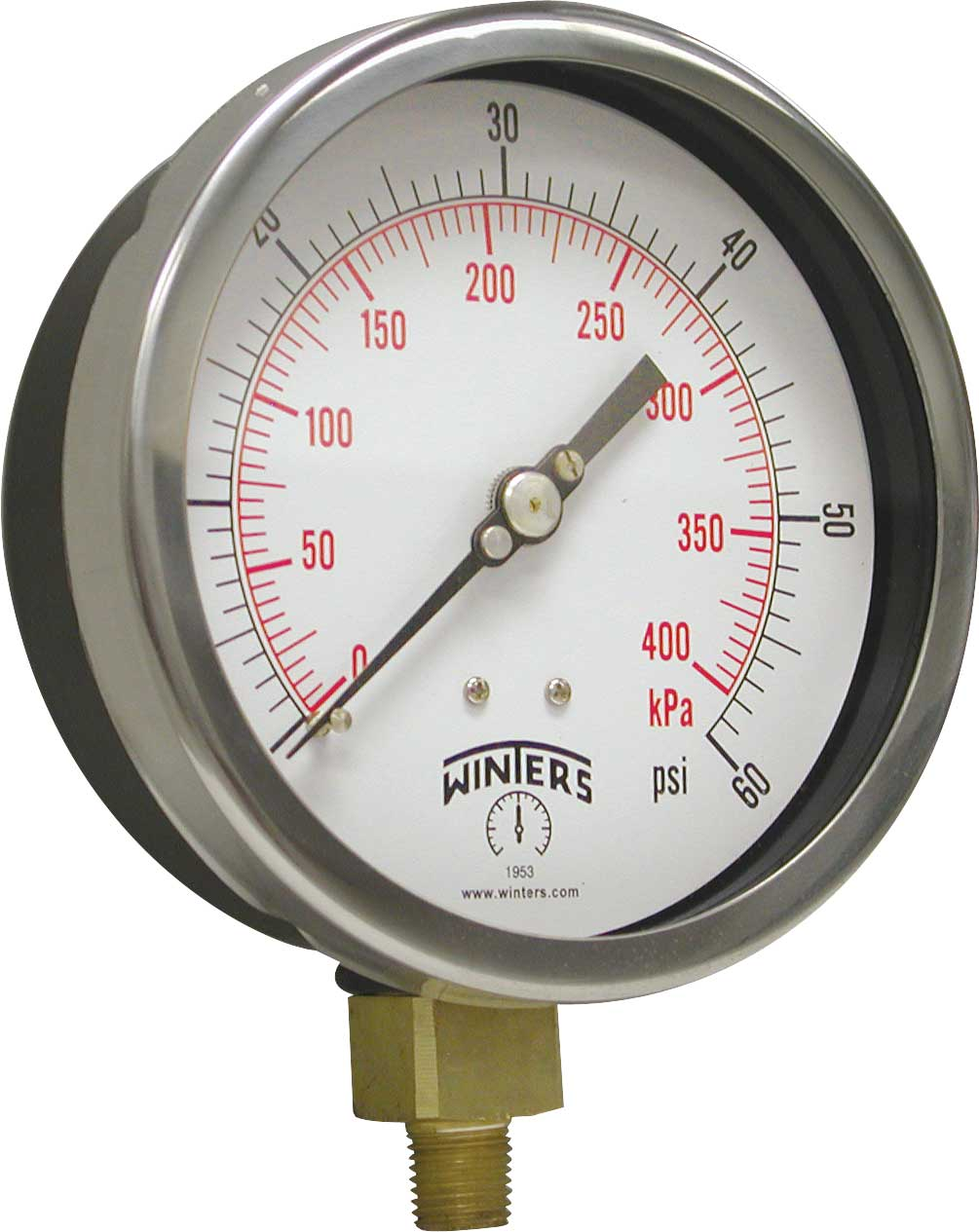 Fork Lift Gauge : Winters industrial gauges tierney dalton