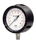 PPC Process Pressure Gauge