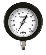 PRC Receiver Pressure Gauge