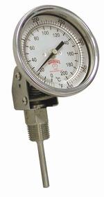 TBM Bi-Metal Thermometer